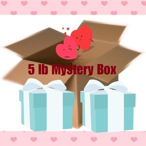 5lb Mystery Box ❤️💋